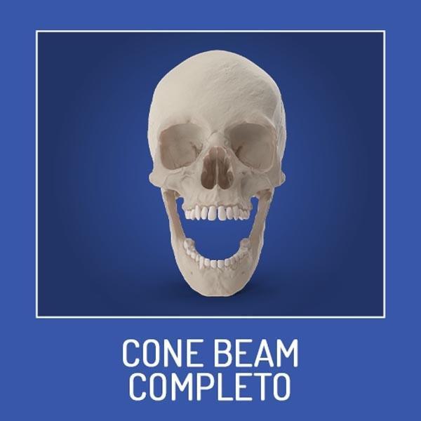 Cone beam completa