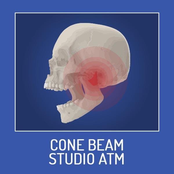 Cone beam Studio ATM