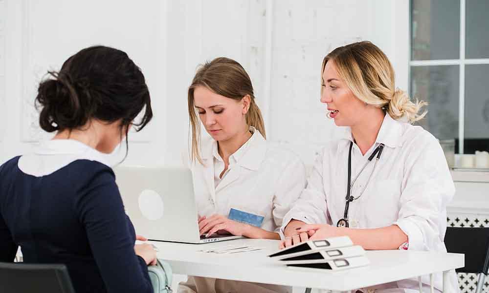 attività Radiodiagnostiche utilizzate in Odontoiatria
