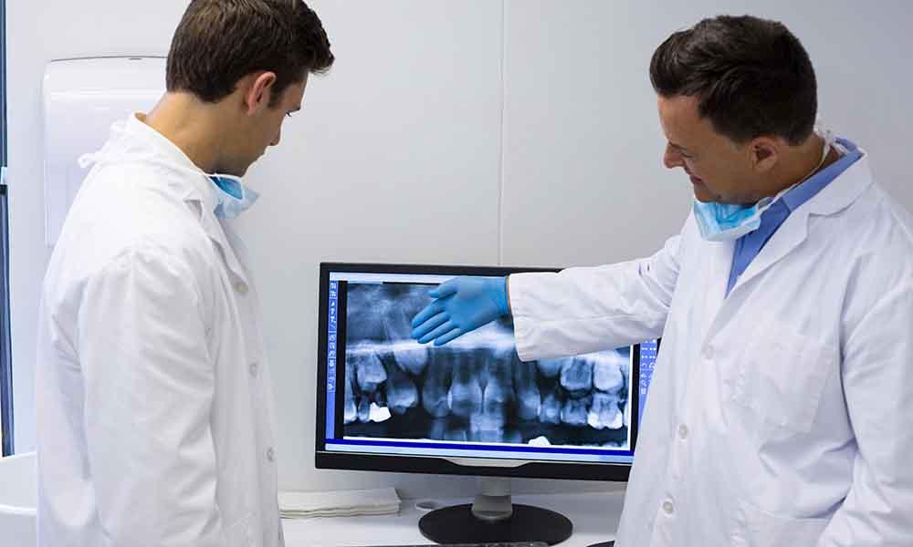 attivita' radiodiagnostiche